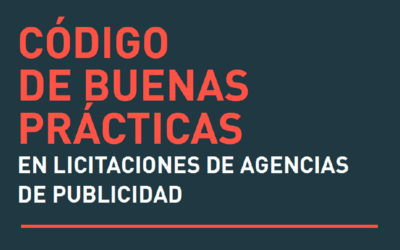 Código de Buenas Prácticas en Licitaciones de Agencias de Publicidad