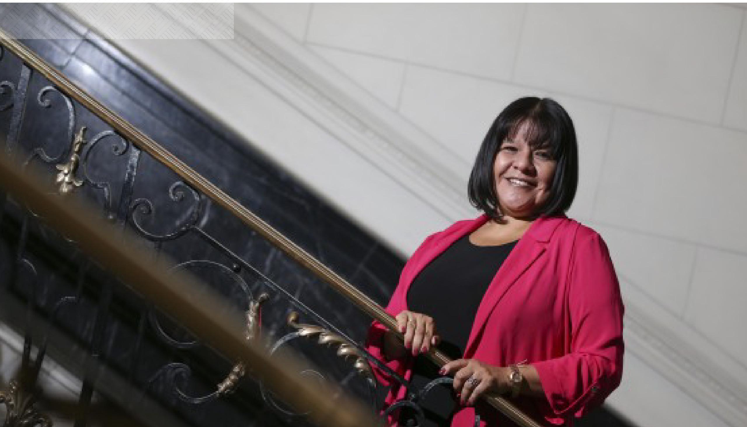 Beatriz Hernández asumirá dirección ejecutiva del IAB Perú