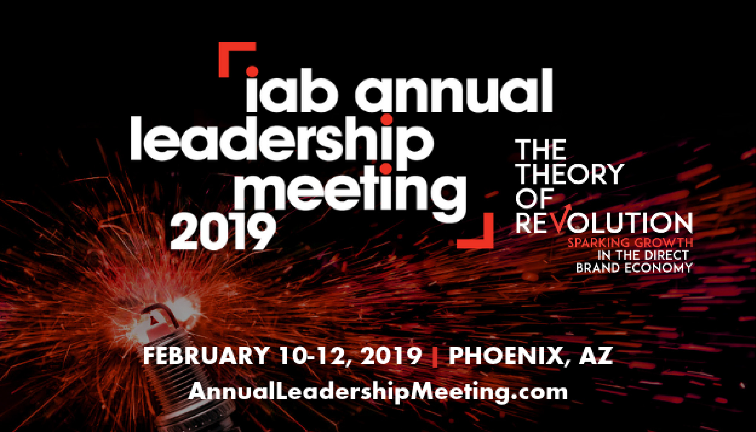 IAB Annual leadership meeting 2019