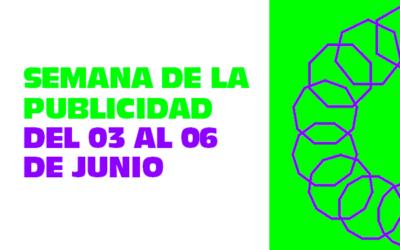 Llega la 4ta edición de la Semana de la Publicidad y Premios Ideas