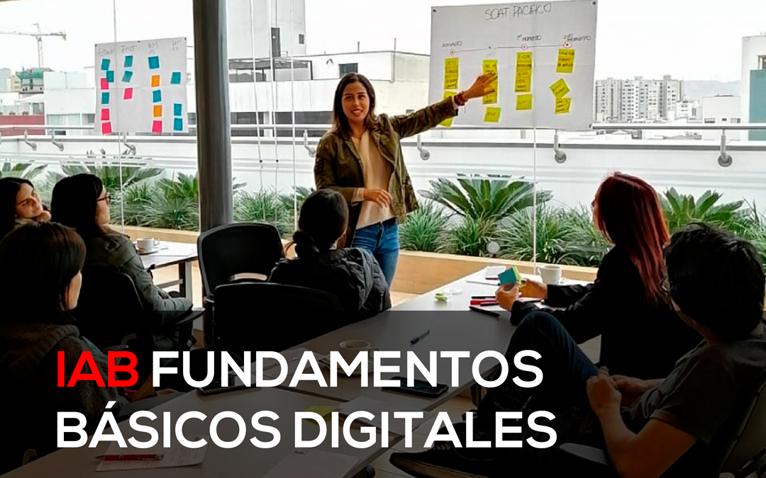 IAB Fundamentos Básicos Digitales