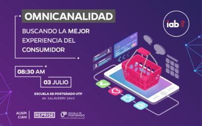 IAB Day – Omnicanalidad: Buscando la mejor experiencia del consumidor
