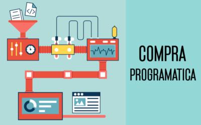Todo lo que debes saber de la Compra Programática