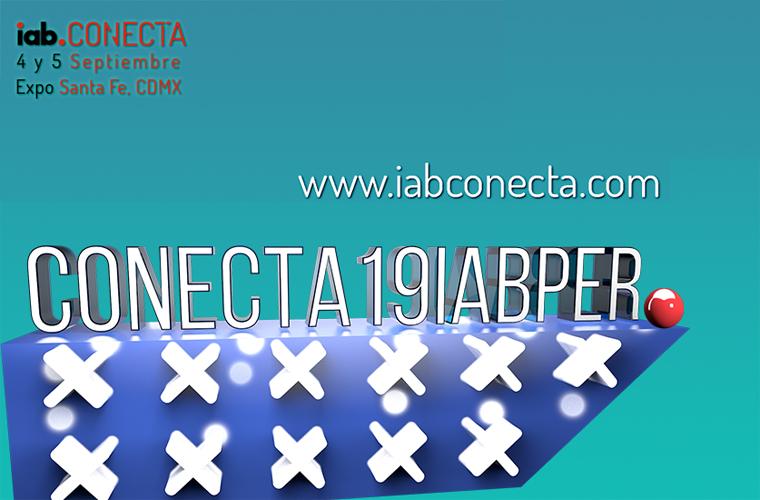 Conecta 2019, el congreso de publicidad más importante de México
