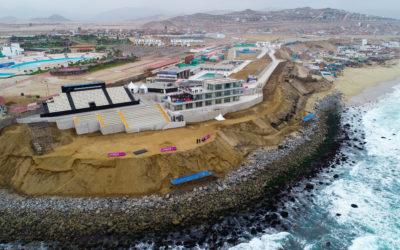 Scotiabank participa en la entrega del primer Centro de Alto Rendimiento de Surf en América