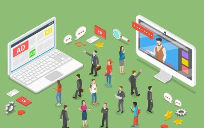 Publicidad Digital Basada En Datos Y Orientada Al Consumidor