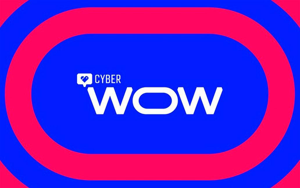 Cierre Cyberwow Julio 2019