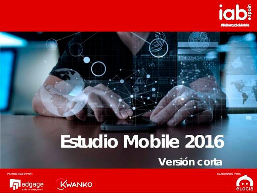 IAB España: Más del 40% de los internautas compra vía móvil