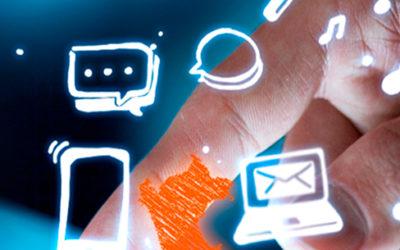 Estudio de Inversión Publicitaria Digital  2018