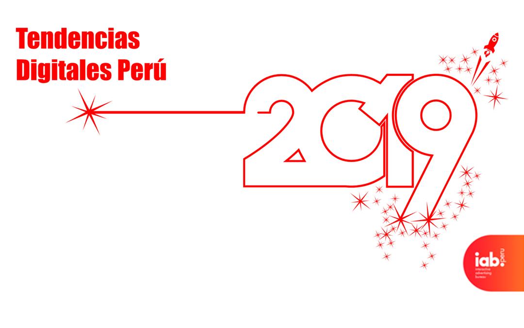 Tendencias Digitales 2019
