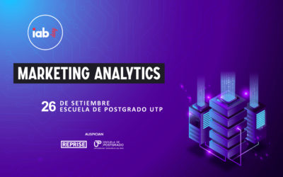 IAB Day – Marketing Analytics