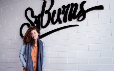 SrBurns Perú suma a Jorgelina Díaz como Directora Ejecutiva Creativa