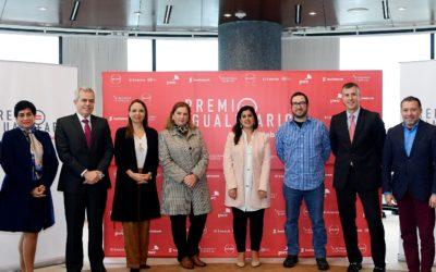 Premio Igualitario presentó Comité Consultivo de referentes en inclusión y diversidad
