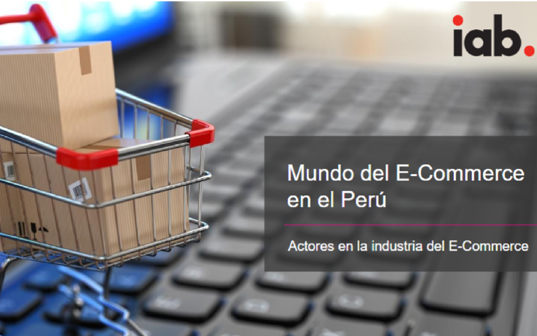 Estudio de E-Commerce
