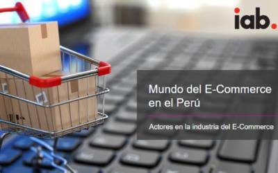Estudio de E-Commerce