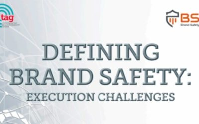 Defining Brand Safety: Execution Challenges
