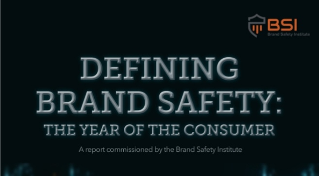 Defining Brand Safety: The Year of the Consumer