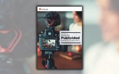 Indecopi presenta guía de publicidad para influencers