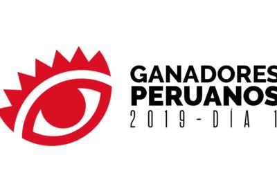 El Ojo de Iberoamérica, día 1: ¡2 Grand Prix y 5 oros para Perú!