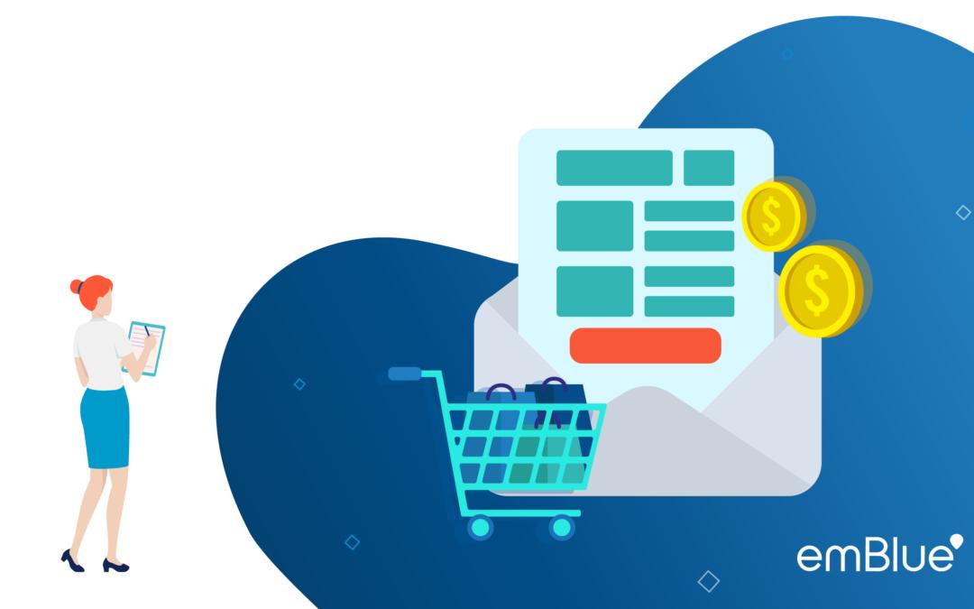 ¿Cómo email marketing puede ayudar a mi negocio?