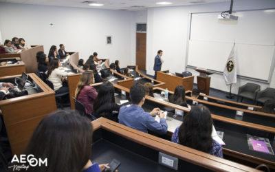 AECOM Meetup: El impacto de las fake news en la era digital (Josué Cárdenas)