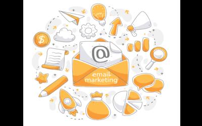 El email marketing sigue siendo la forma favorita y más efectiva de marketing directo
