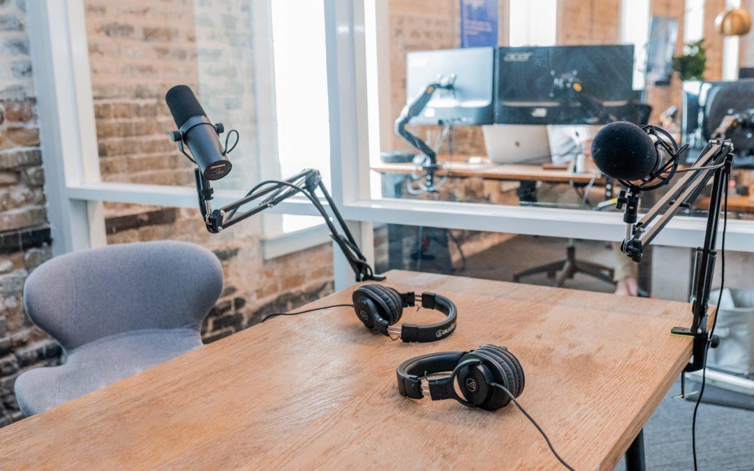 ¿Qué son los podcast y por qué son beneficiosos para las empresas?