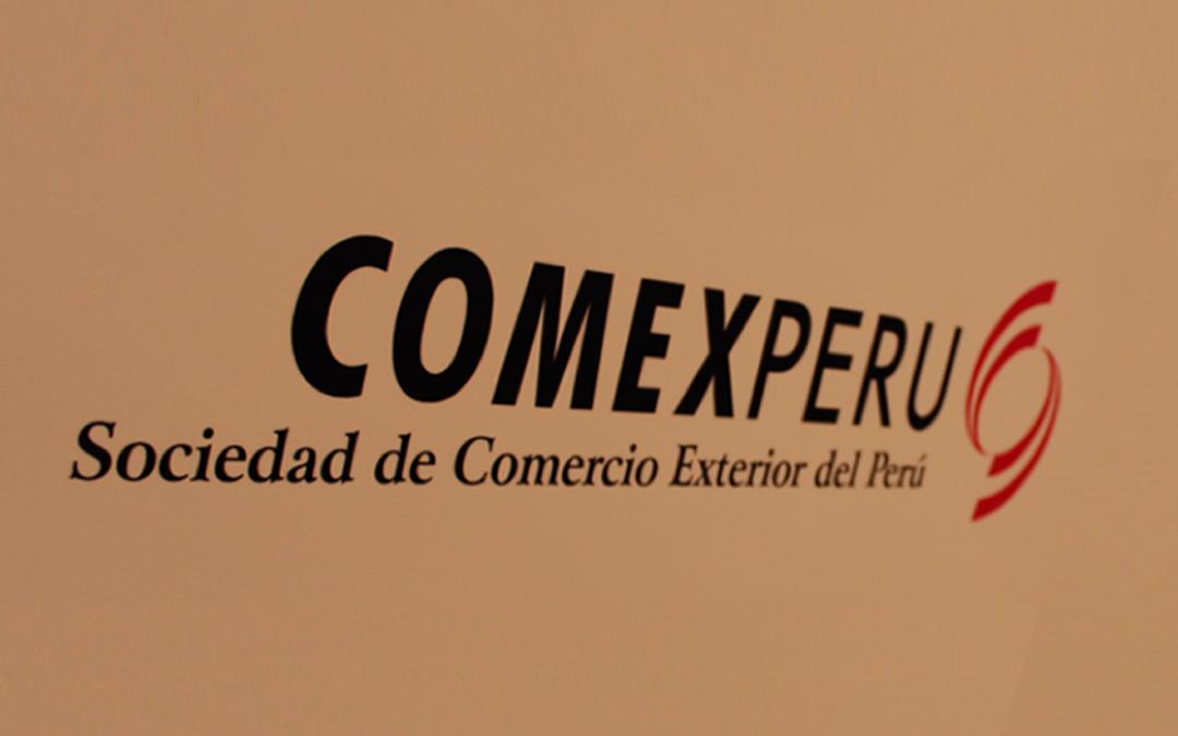 Propuesta de Comex Digital para impulsar el Comercio Electrónico y el despacho a domicilio en el marco del Estado de Emergencia