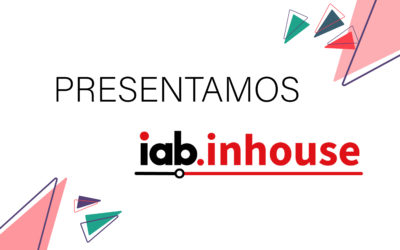 ¡Presentamos IAB INHOUSE!
