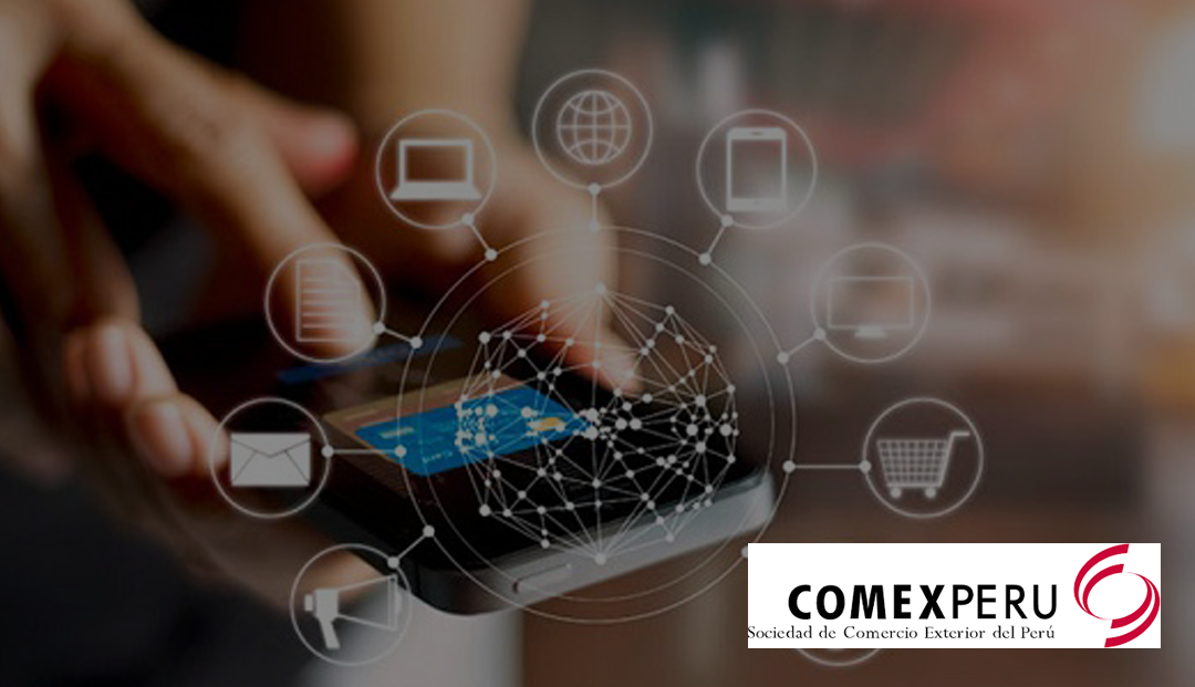 ComexPerú plantea al gobierno acciones para promover las telecomunicaciones y las tecnologías de la información y las comunicaciones durante el Estado de Emergencia