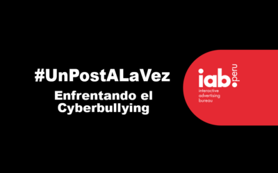 Campaña contra el Cyberbullying #UnPostALaVez
