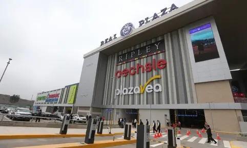 Real Plaza Go, la nueva apuesta digital del centro comercial