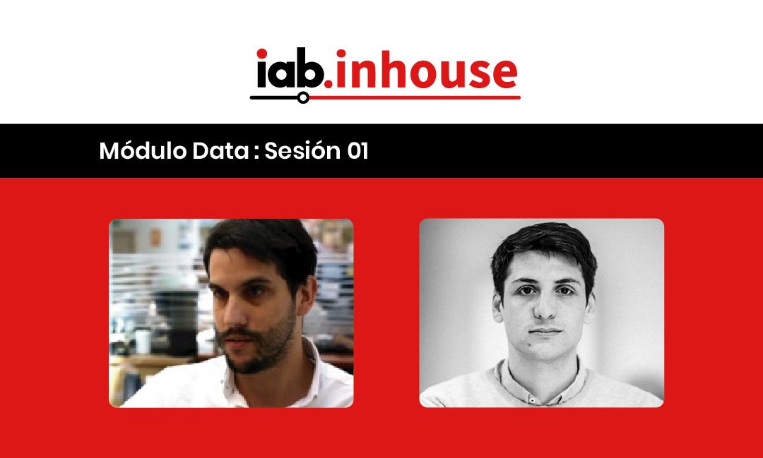 #IABInhouse: Decisiones para trabajar con (menos?) datos