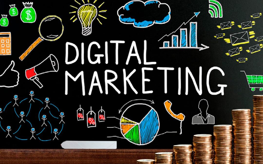 Pandemia y Marketing Digital: Crece la importancia del entorno virtual