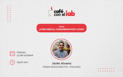 Un Café con el IAB: ¿Cómo será el consumidor post-covid?