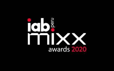 Lo mejor del IAB MIXX AWARDS 2020