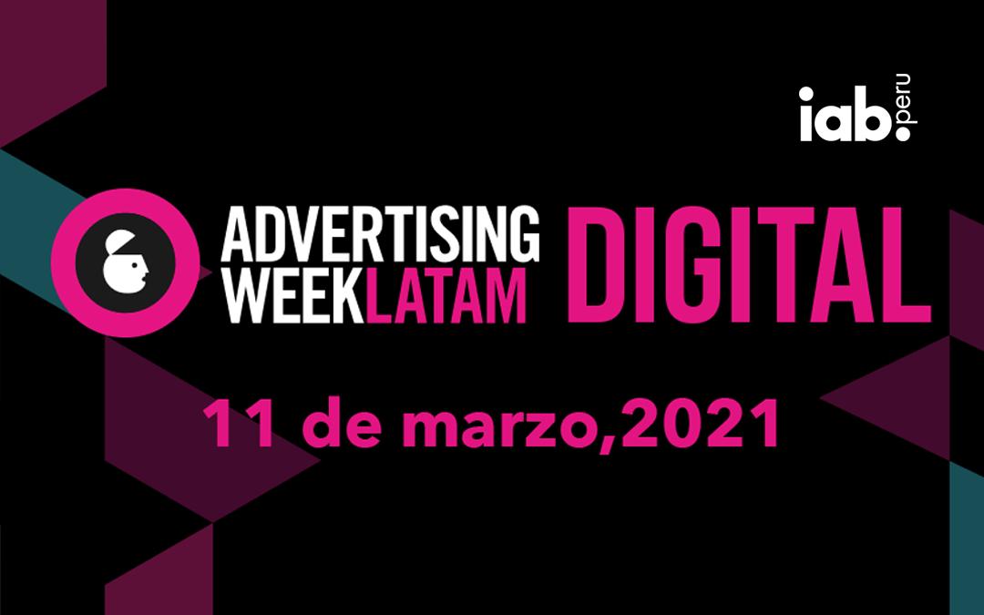 Advertising Week Latam 2021