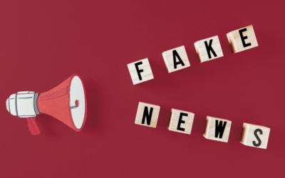 Cinco maneras de identificar noticias falsas