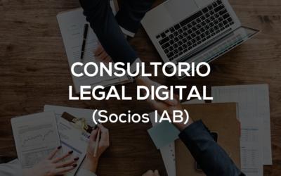 Consultorio Legal Digital: Beneficio para nuestros asociados