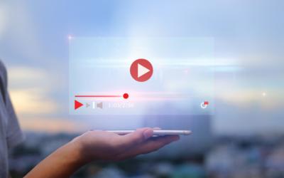 Cuatro motivos para usar el vídeo online como tu próxima herramienta de marketing