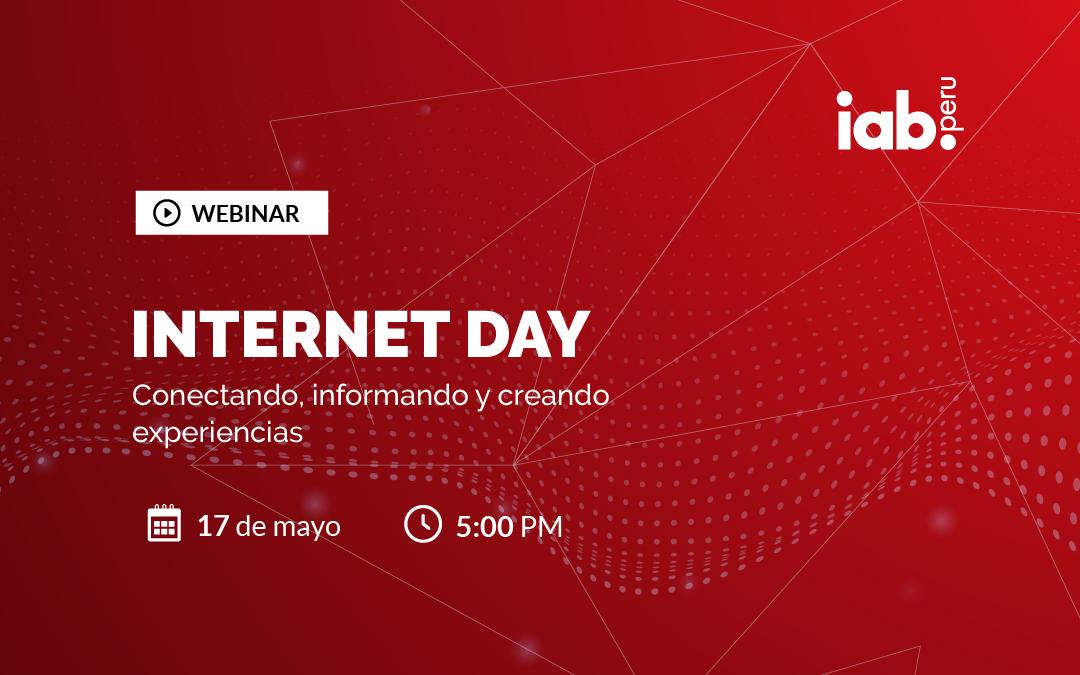 Internet Day: Conectando, Informando y creando experiencias