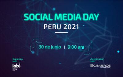 Social Media Day Perú 2021