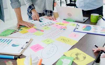 Cuatro acciones para crear una estrategia de marketing que impacte en la comunidad