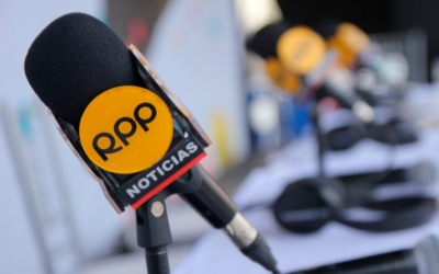 RPP Noticias gana premio internacional de innovación tecnológica promovido por Google