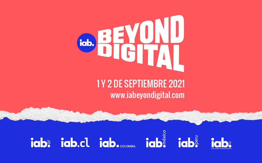 Después del IAB Beyond Digital 2021: «Han pasado 15 años y la adolescencia deberá ser rápida para lograr madurez y dejar de hablar de transformación digital en el Perú»