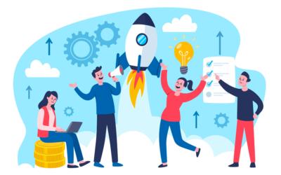 Te queremos en nuestro equipo: ¿Eres una startup que puede cambiar el mundo de la publicidad y del marketing?